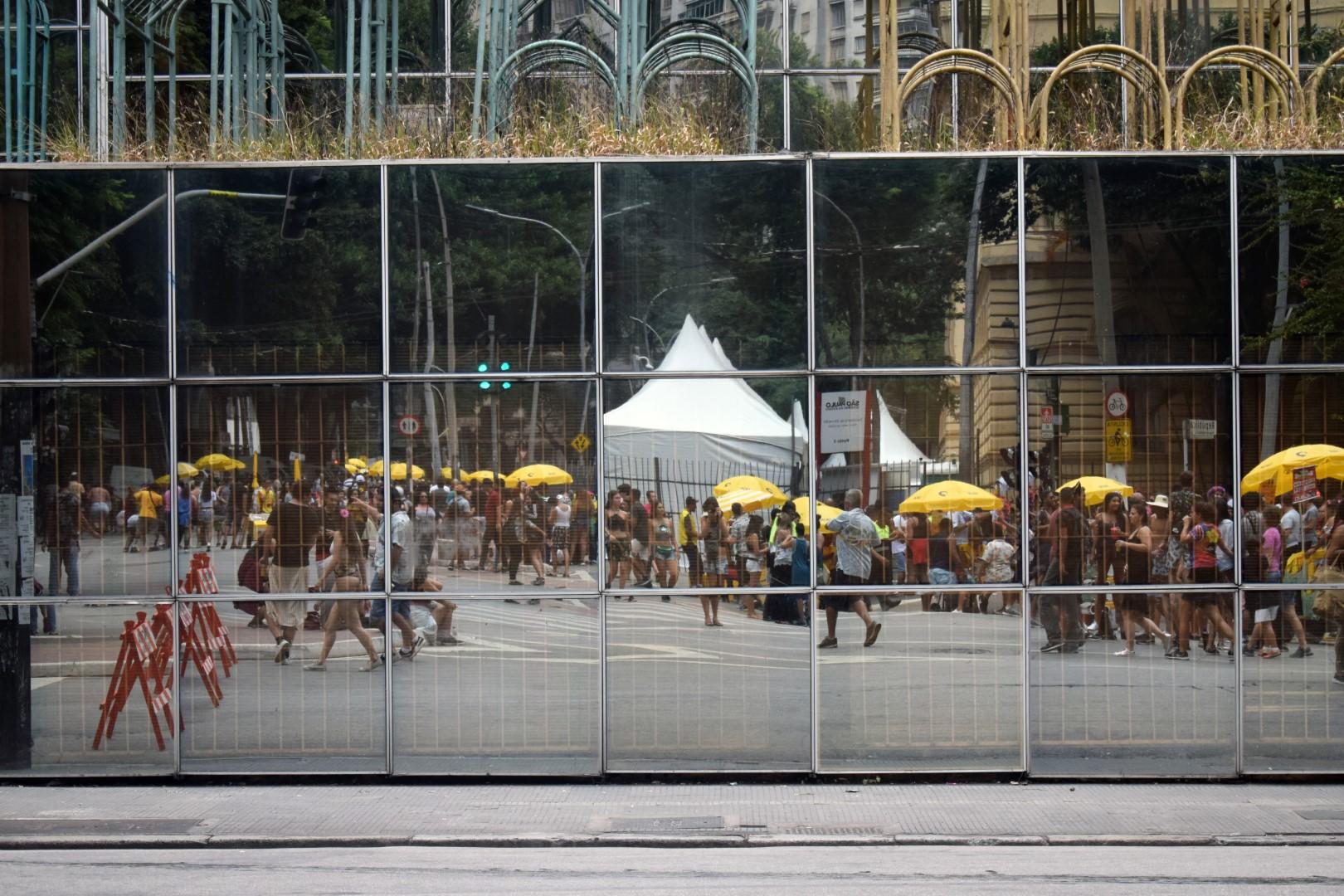 Praça da República, Centro, São Paulo