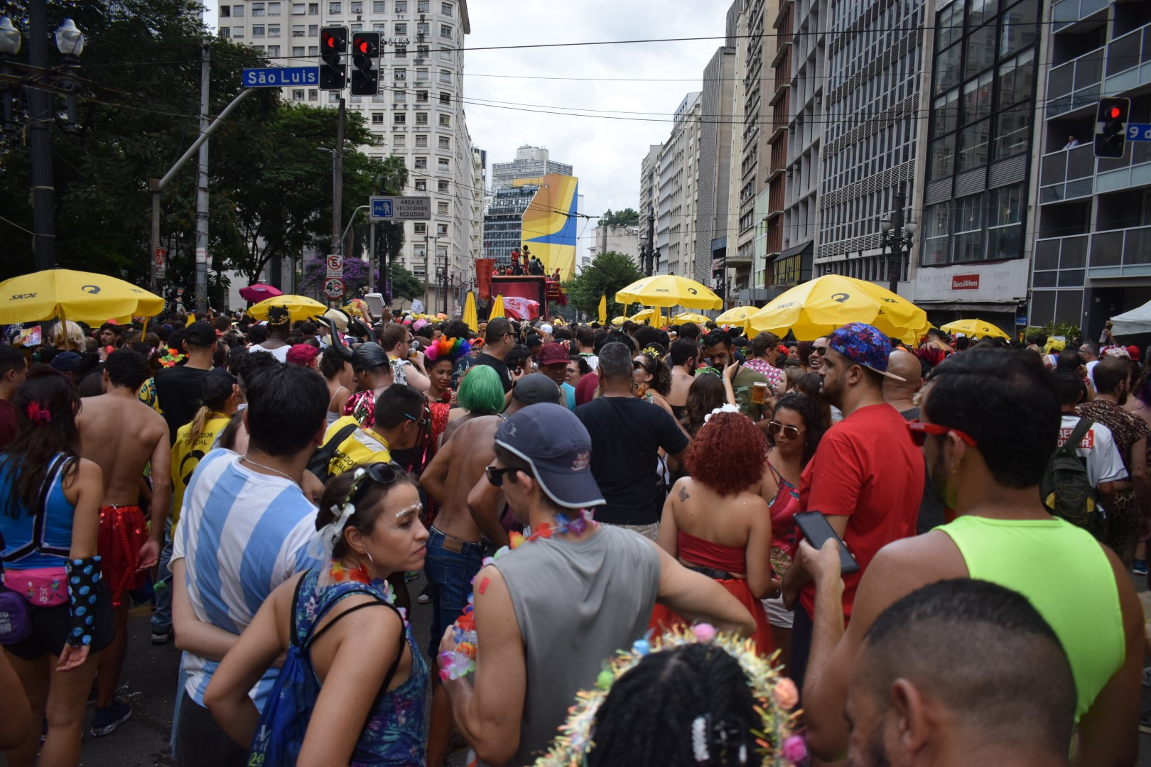 Bloco Pagu, Centro, São Paulo