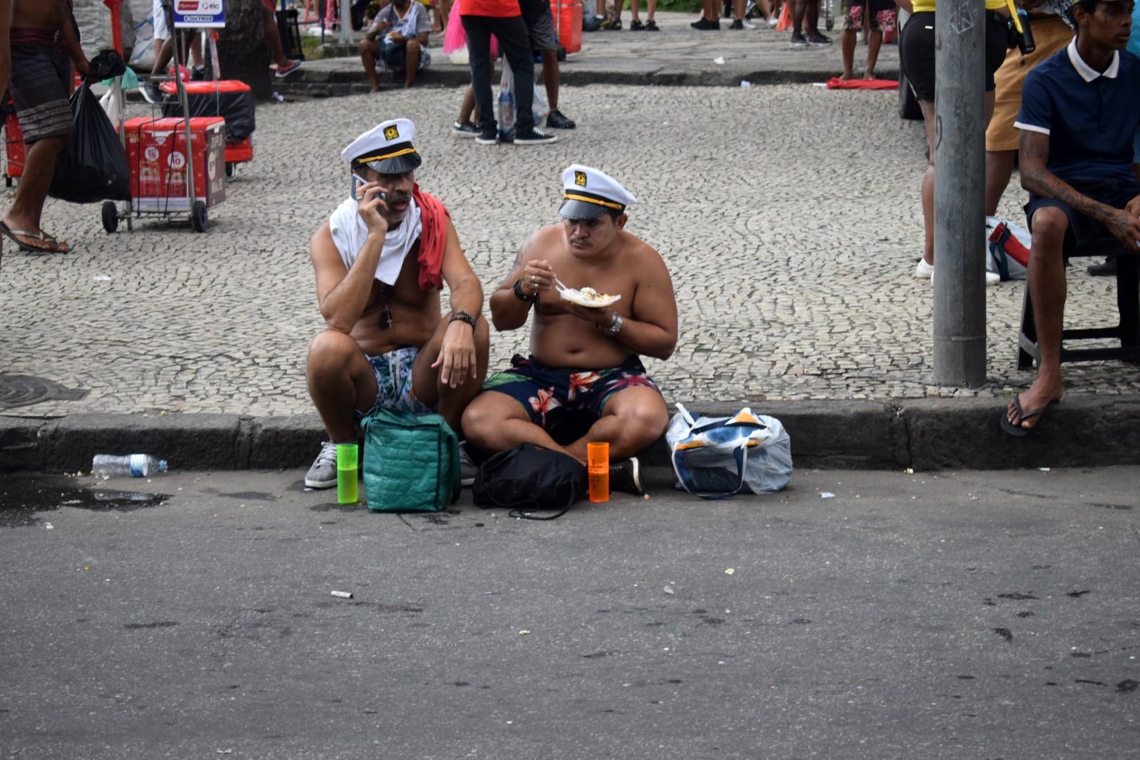 Largo da Lapa, Centrop, Rio de Janeiro