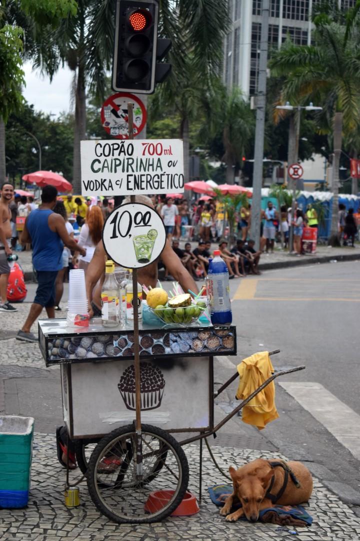 R. Teixeira de Freitas, Centro, Rio de Janeiro