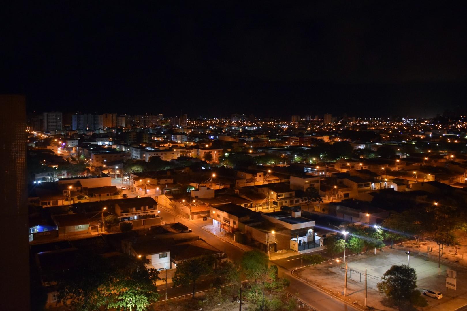 Last night in Maceió