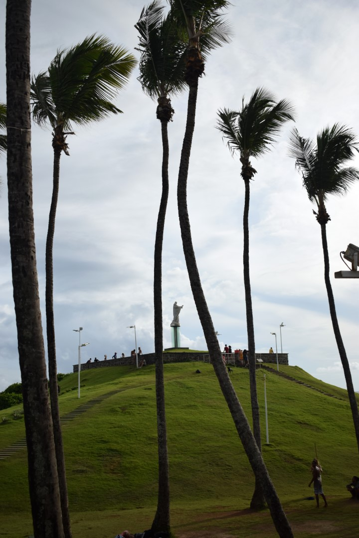 Morro do Cristo, Barra, Salvador