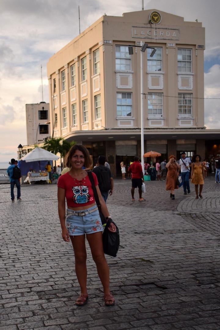 Elevator Lacerda, Praça Tomé de Souza, Centro, Salvador