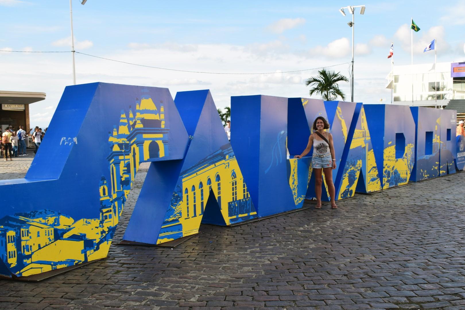 Praça Tomé de Souza, Centro, Salvador