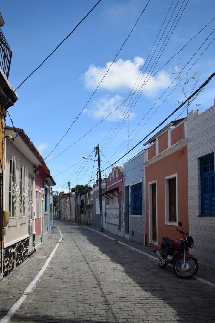 Nova Itaparica, Itaparica