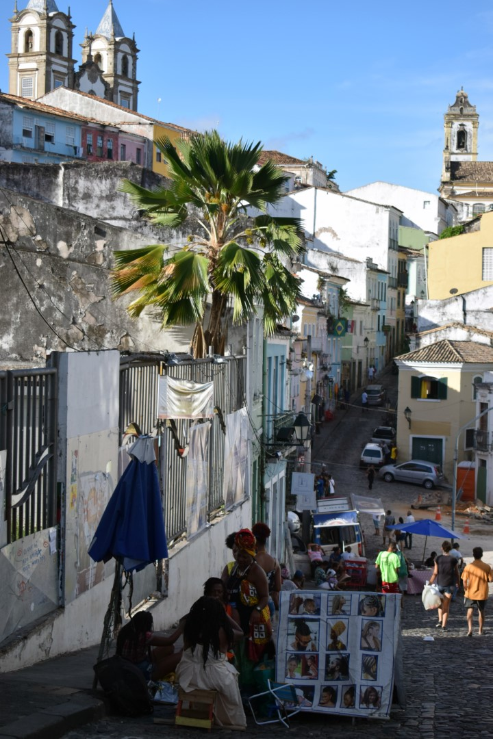 Largo do Pelourinho, Pelourinho, Salvador