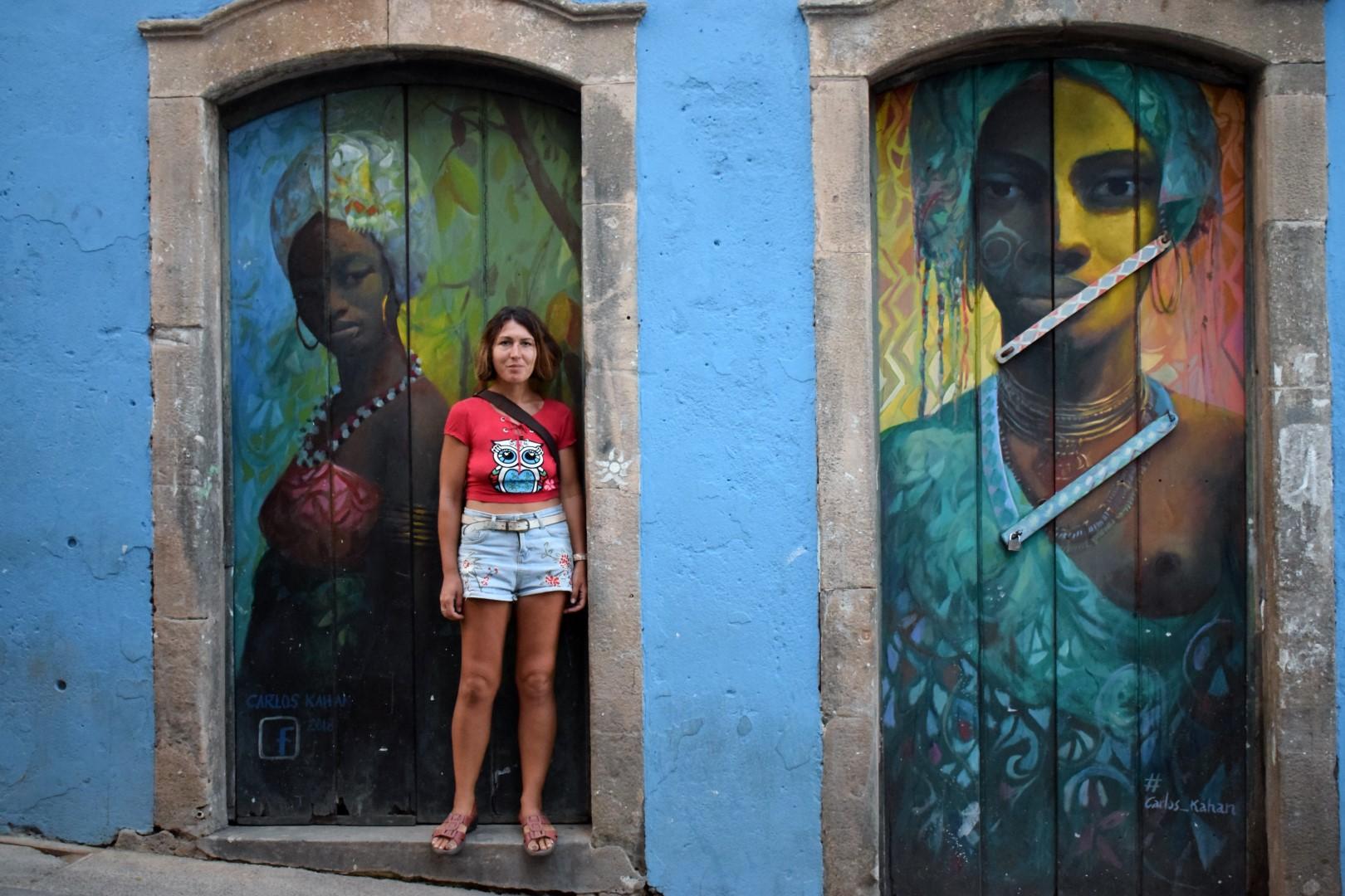 R. das Portas do Carmo, Pelourinho, Salvador