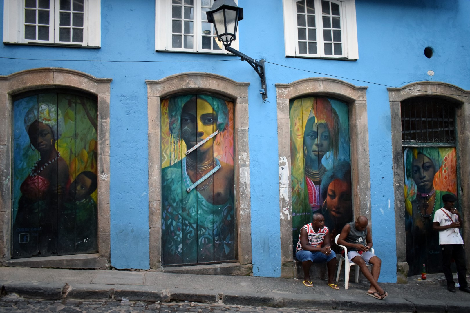 R. das Portas do Carmo, Pelourinho, Salvador