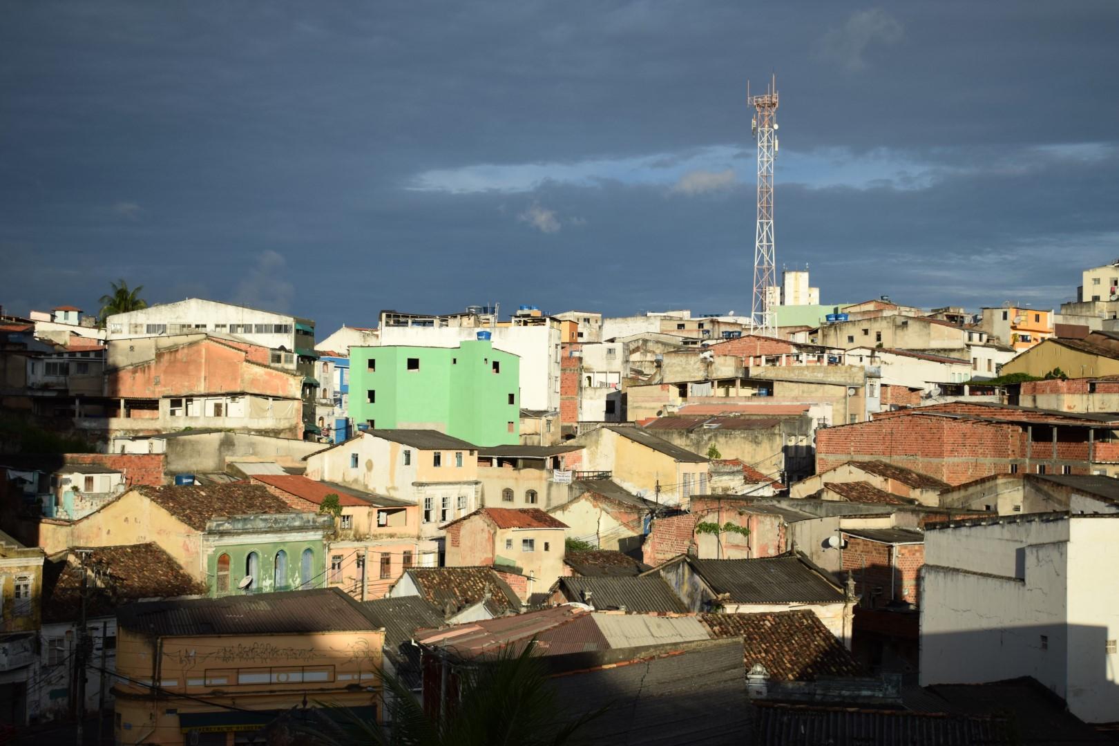 R. das Laranjeiras, Pelourinho, Salvador