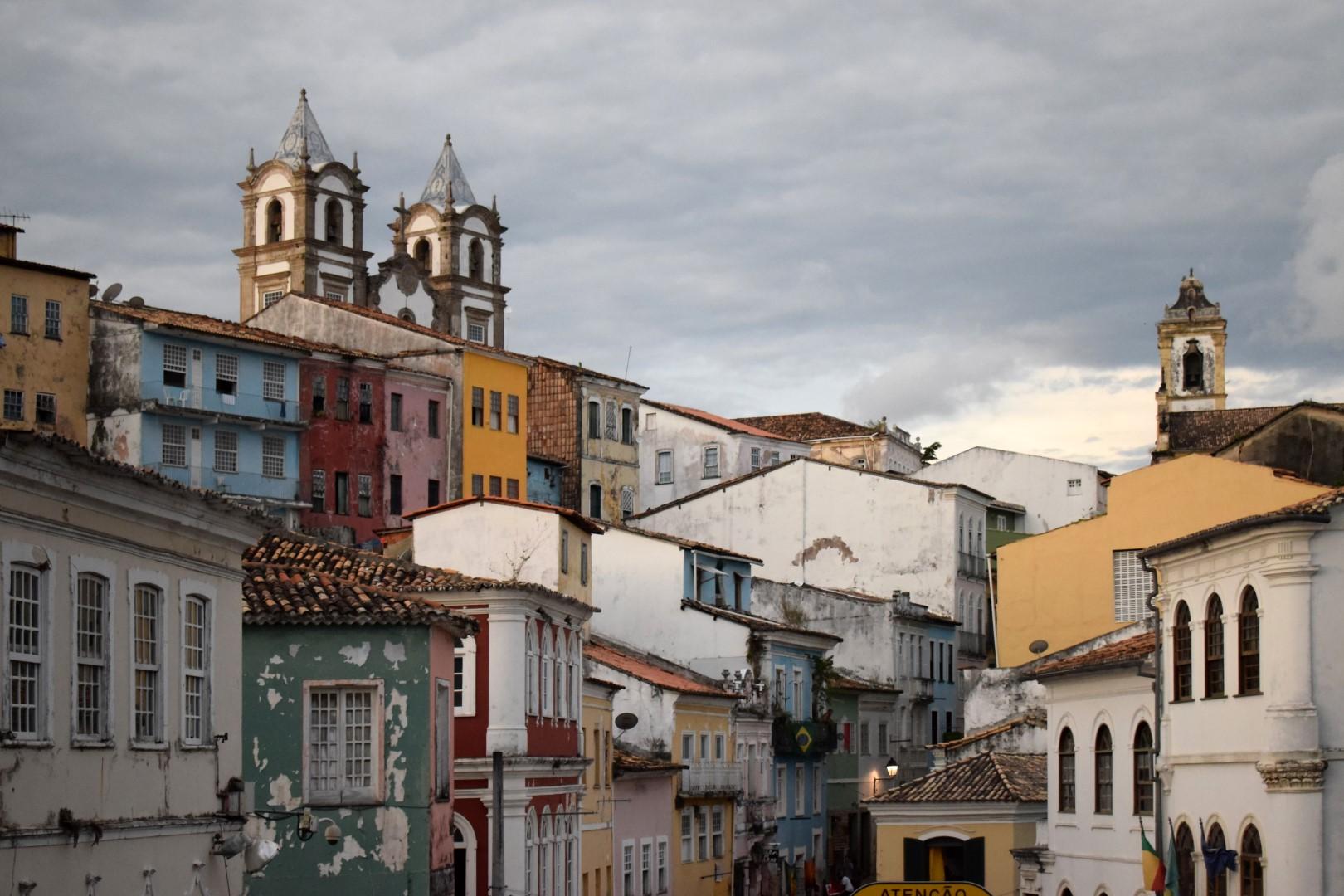 Largo do Pelourinho, Pelourinho, Salvador