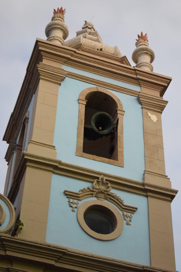 Igreja Nossa Senhora do Rosário dos Pretos, Largo do Pelourinho, Pelourinho, Salvador