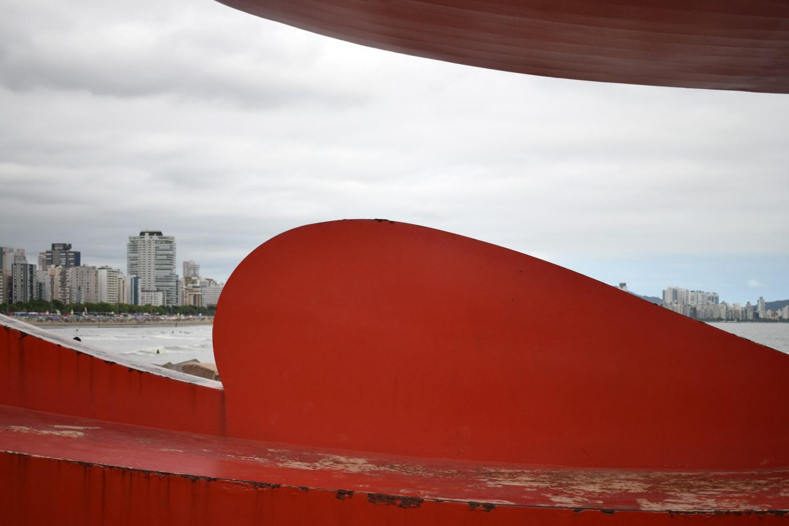 Emissário Submarino de Santos