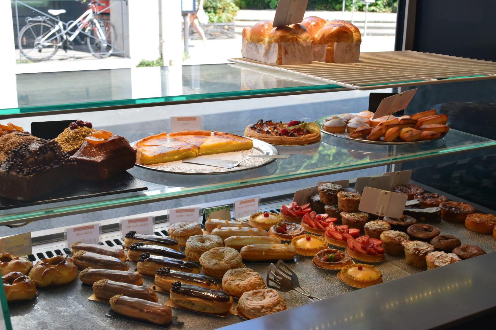 Ma petite boulangerie, 55 Rue Toussaint, 49100 Angers