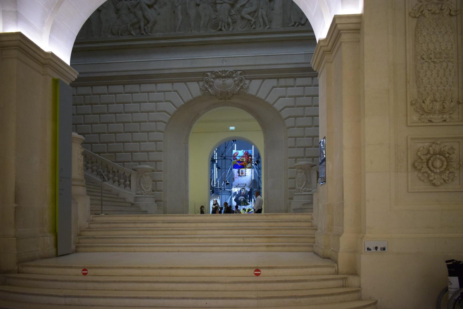 Musée d'arts de Nantes, 10 Rue Georges Clemenceau
