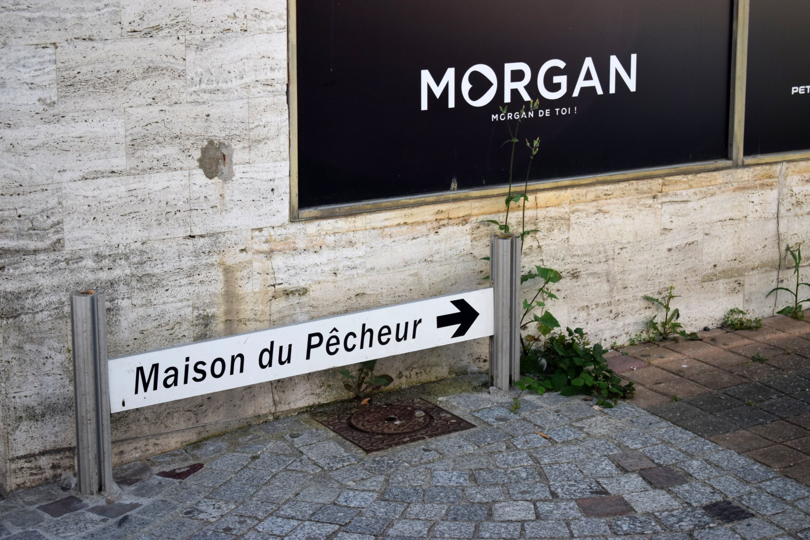 Rue du Général de Gaulle, Saint-Gilles-Croix-de-Vie