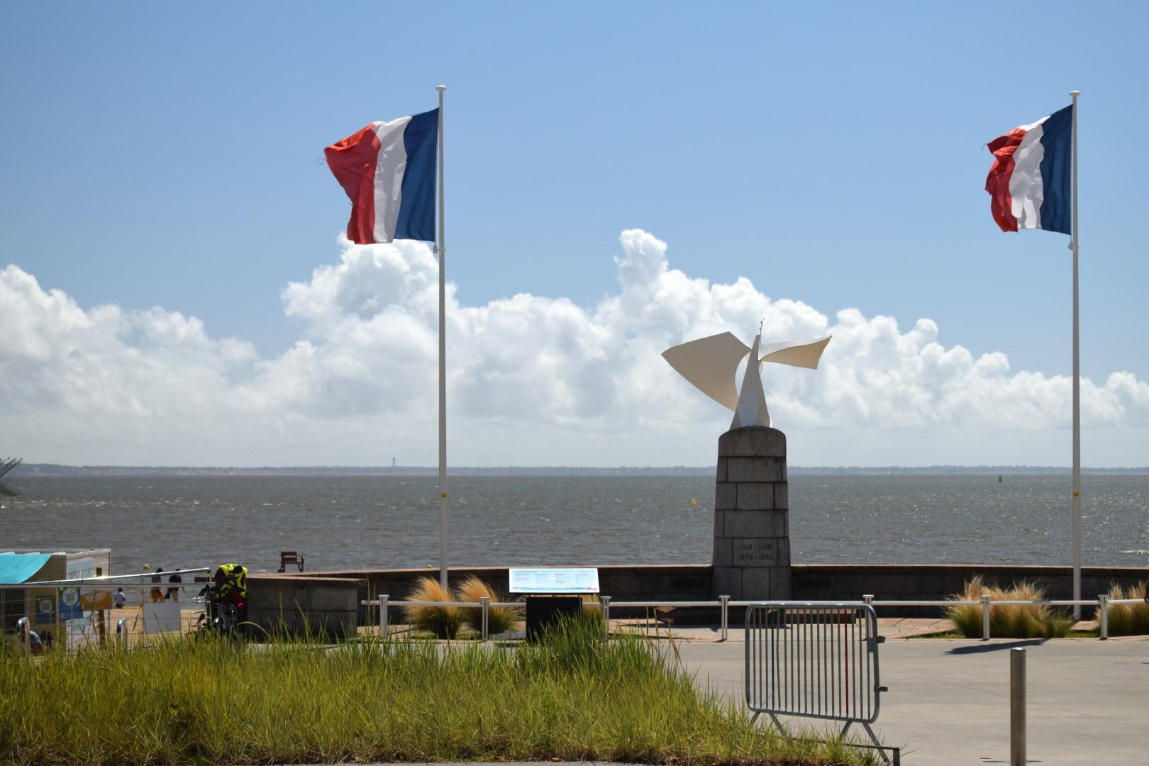 Place du Commando, Saint-Nazaire
