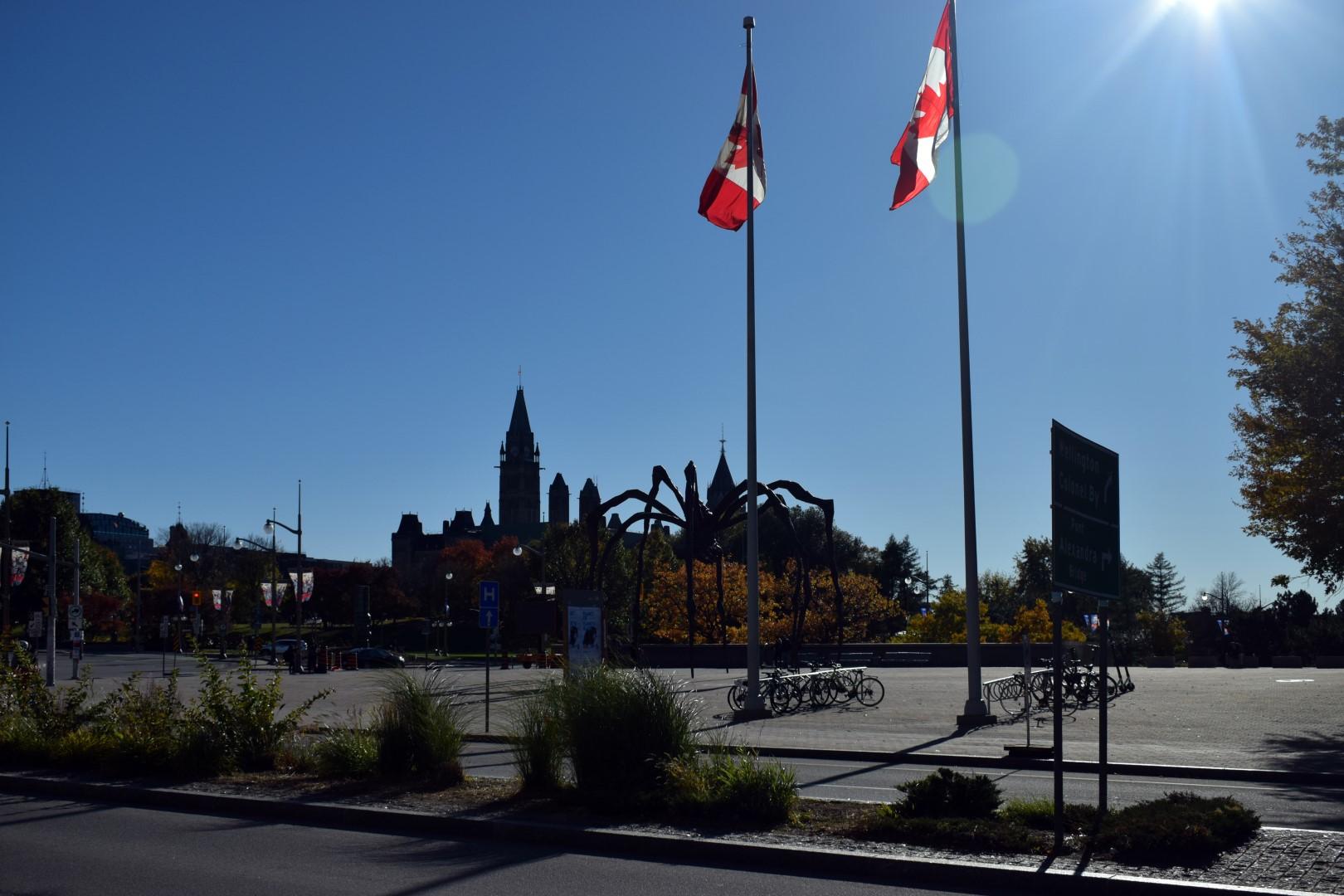 Sussex Drive, Ottawa