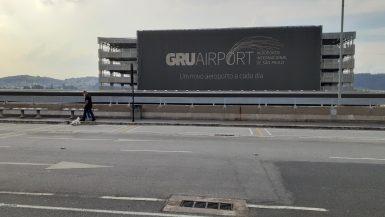 São Paulo/Guarulhos – Governador André Franco Montoro International Airport