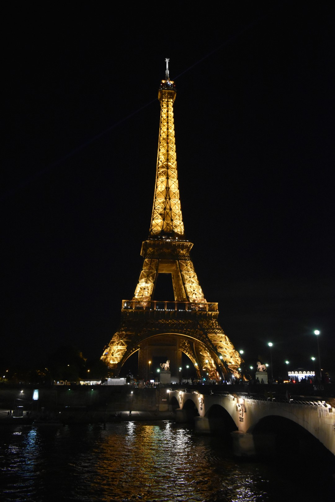 Trocadéro, Paris