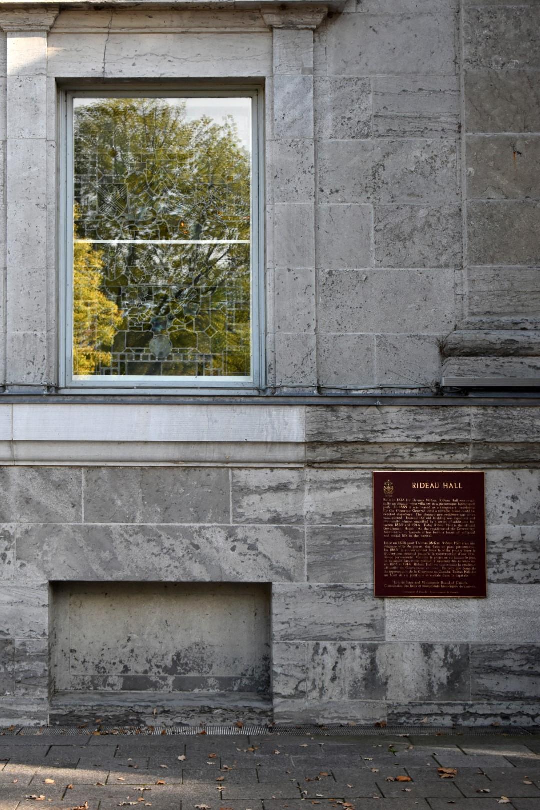 Rideau Hall, Sussex Drive, Ottawa